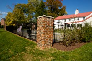 Residential Fencing in Uniontown, PA