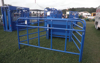 Farm Products Amp Equipment Uniontown Pa All Around Fence