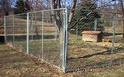 Home Fencing in Uniontown PA