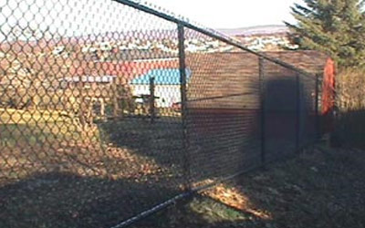 Residential Fencing in Uniontown PA