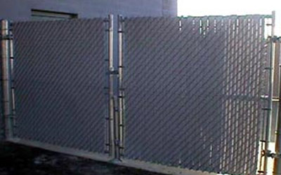 ornamental fence is a decorative fence made of either aluminum or steel it is maintenance free and comes in a variety of styles and colors