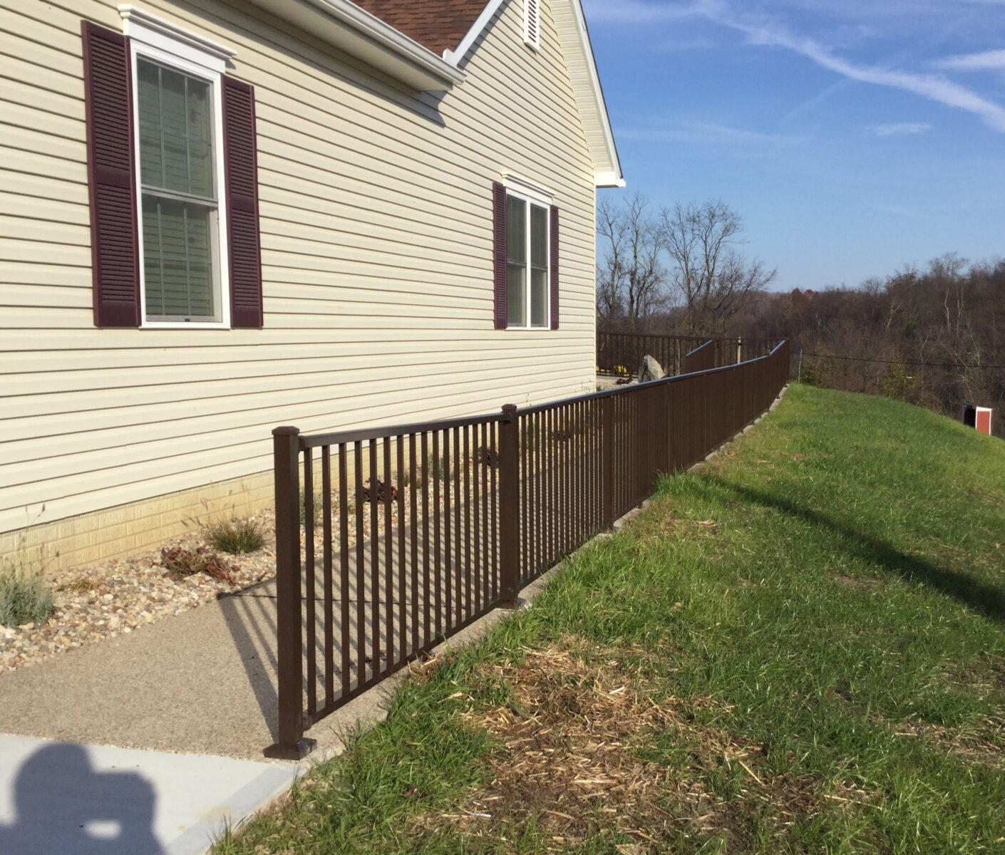 Fence Company near Uniontown PA