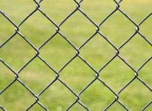 Chain-Link Fence: A Brief History