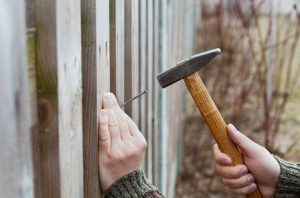 Fence Maintenance