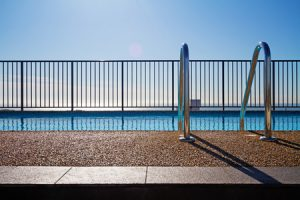 Fence Installations Around Swimming Pools
