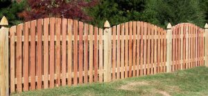 Fence Height